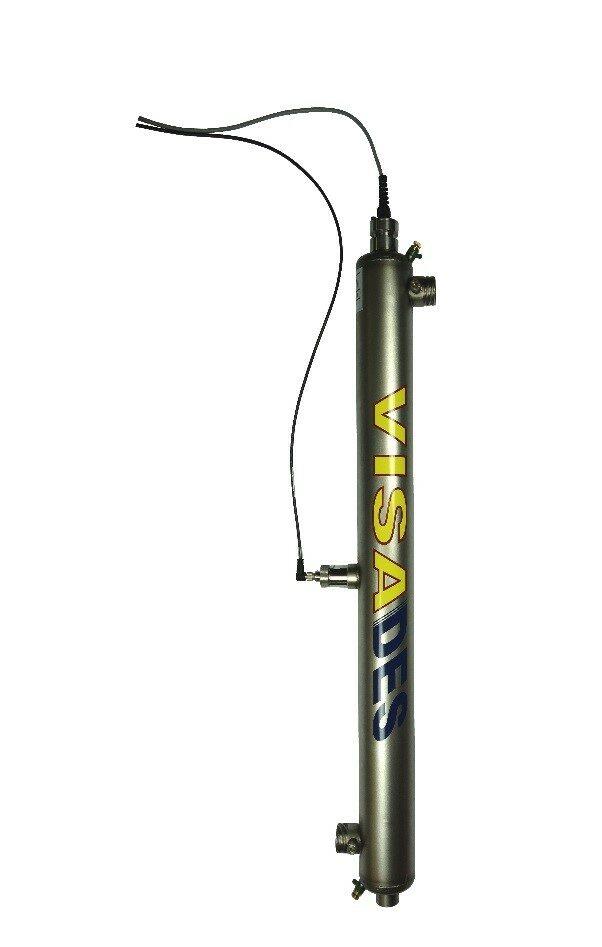 Niederdruck UV-Anlagen
