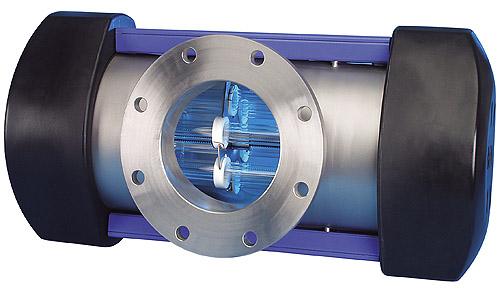 Mitteldruck UV-Anlagen